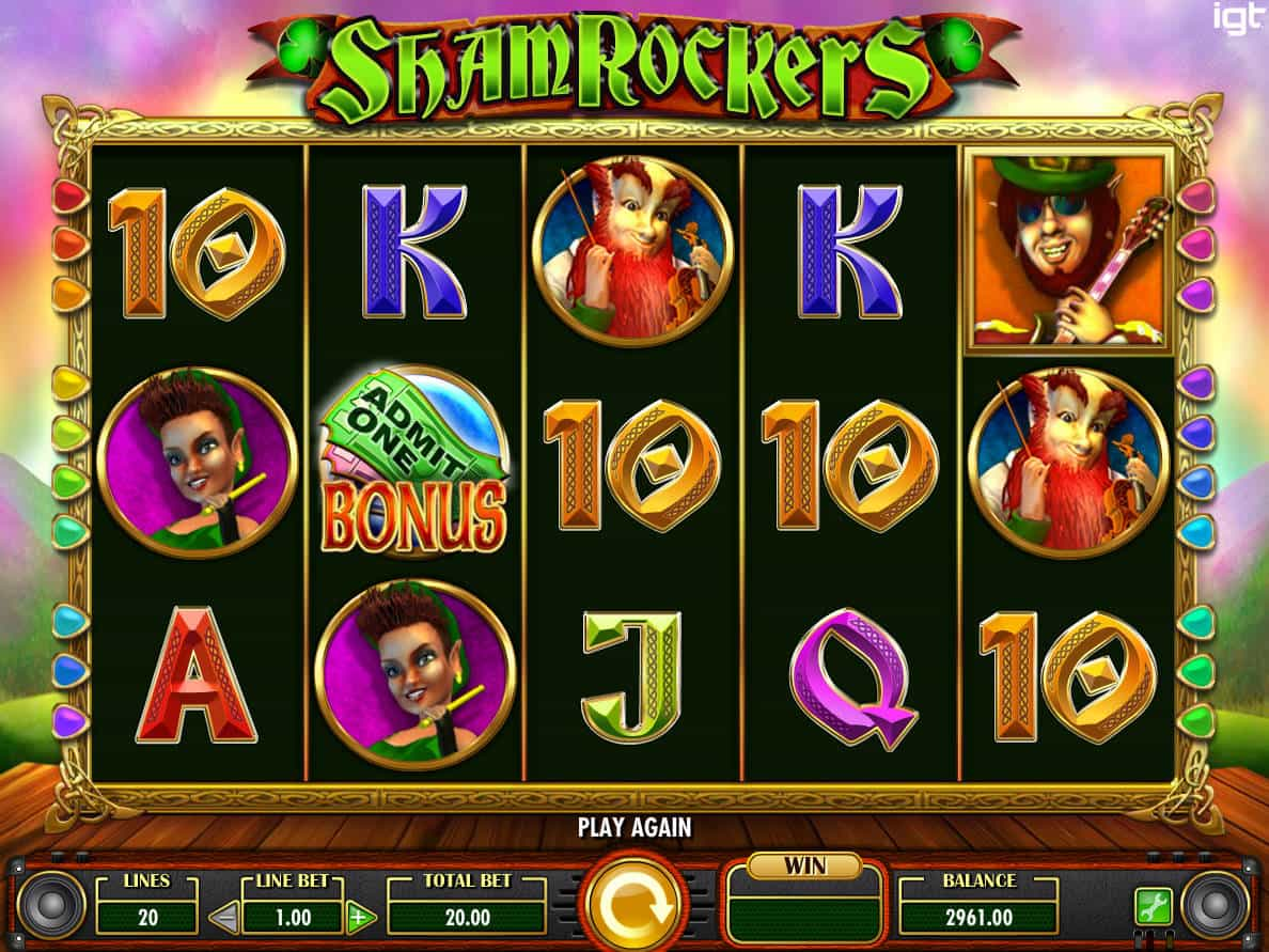 Slot Madness Casino Review – 400% Welcome Bonus