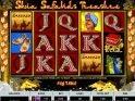 A picture of the casino free slot Shia Safavids Treasure