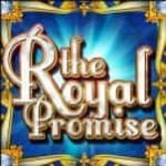 Symbol wild of The Royal Promise