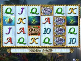 Free slot machine White Falls with no registration