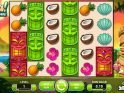 Aloha! Cluster Pays slot machine for fun