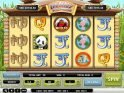 Casino slot machine Benny the Panda with no registration