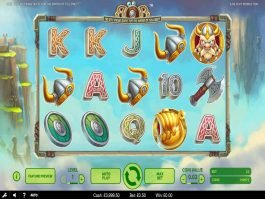 Free slot game Bob the Epic with no deposit