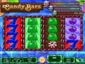 A picture of the slot machine Candy Bars online
