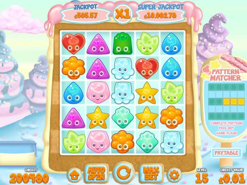 Candy Kingdom free slot for fun