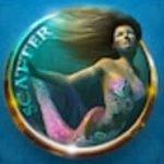 Scatter Symbol des Online-Spielautomaten Deep Blue