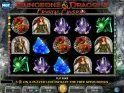 Play slot machine for fun Dungeons and Dragons Crystal Caverns
