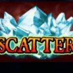 Symbol scatter of Fire Horse online slot game for free