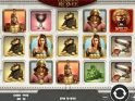 A picture of the Glorious Rome casino game