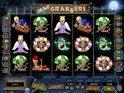 Grave Grabbers slot machine online
