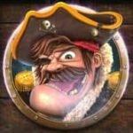 Az Ice Pirates casino ingyenes nyerőgépes játék vad szimbóluma