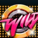 Symbol wild of Neon Staxx casino free game