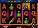 No deposit game Romeo and Juliet online