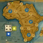 Joc bonus - Safari joc de aparate gratis online