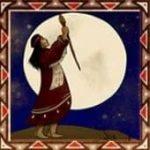 Wild of Shaman online free slot game