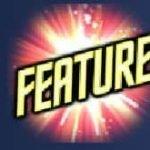 Bonus symbol of Star Trek - Red Alert online slot