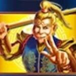 Wild of Stellar Jackpot with More Monkeys slot game