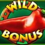 Special symbol of Stellar Jackpot with Chilli Gold x2