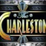Online casino slot The Charleston - wild symbol