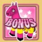 Bonus symbol of Tres Hombres online free game