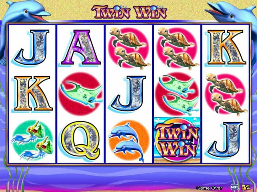Twin Win Slot Machine Play Free Online Slot Game Slotu Com