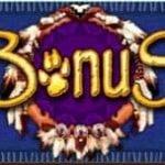 Symbol of free spins - Wild Wolf casino slot game