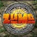 Wild-Symbol des Online-Casino-Spiels Zuma Slots