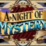 Wild-Symbol des Online-Spielautomaten A Night of Mystery
