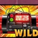 Comodín del juego de casino gratis Blast! Boom! Bang!