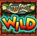 Vad Szimbólum - Luau Loot online nyerőgépes játék pénzbefizetés nélkül
