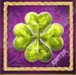 Scatter symbol of Sign of Luck online slot
