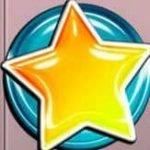 Symbol scatter - Sparkling Fresh online slot game