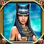 A Temple Cats casino nyerőgépes játék vad szimbóluma