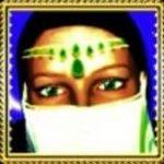 Simbolul Înlocuitor în jocul ca la aparate de cazino online Arabian Dream