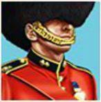 Simbol Înlocuitor în jocul de cazino gratuit Big Ben