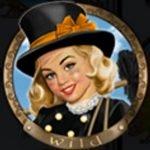 Wild-Symbol des kostenlosen Online-Spielautomaten Chimney Sweep