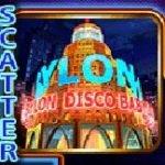 Scatter of Disco Babylon online free slot game