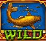 Comodín - Tragaperras de casino online Fortune Jump