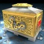 Symbol Scattera z gry hazardowej Gems and Stones