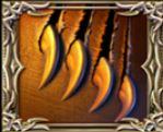 Symbol scatter of Jaguar Princess casino game
