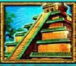 Simbol scatter în joc de păcănele gratuit Jaguar Warrior