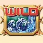 Wild-Symbol des Online-Spielautomaten Koi Princess