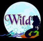 Symbol wild of Moonlit Mermaids casino game