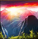 Scatter of Mountain Song Quechua online game