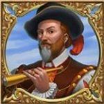 Symbol wild - Sails of Gold online free slot game