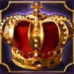 Symbol wild of Shining Treasures online slot