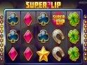 Casino online slot game Super Flip