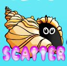 Scatter symbol of Wacky Waters online slot game