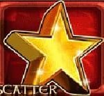 Scatter symbol of Wild Clover casino game