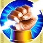 Zeus III slot machine online - scatter symbol